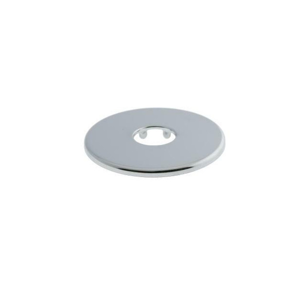 RASCO/Reliable Model C One Piece Escutcheon - Available In Multiple Colors And Head Sizes