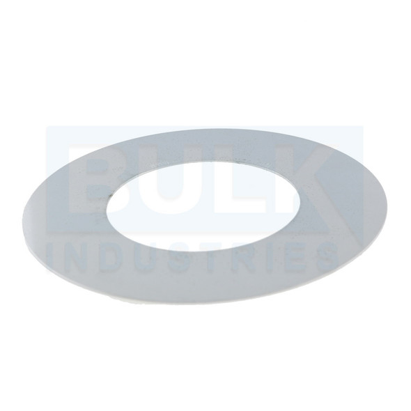 """RASCO/Reliable Extender Ring For Concealed/FP Escutcheons - Available In Multiple Colors and Sizes- 2 3/8"""" ID"""