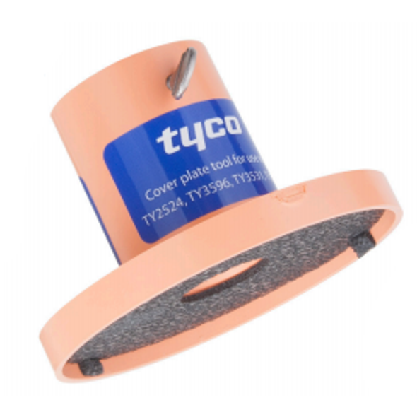 Tyco Concealed Escutcheon Installation Tool