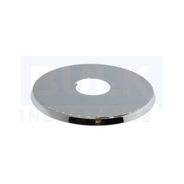 """Viking Surface Mount Standard Flat Escutcheon 2 3/4"""" OD - Available In Multiple Colors And Head Sizes"""