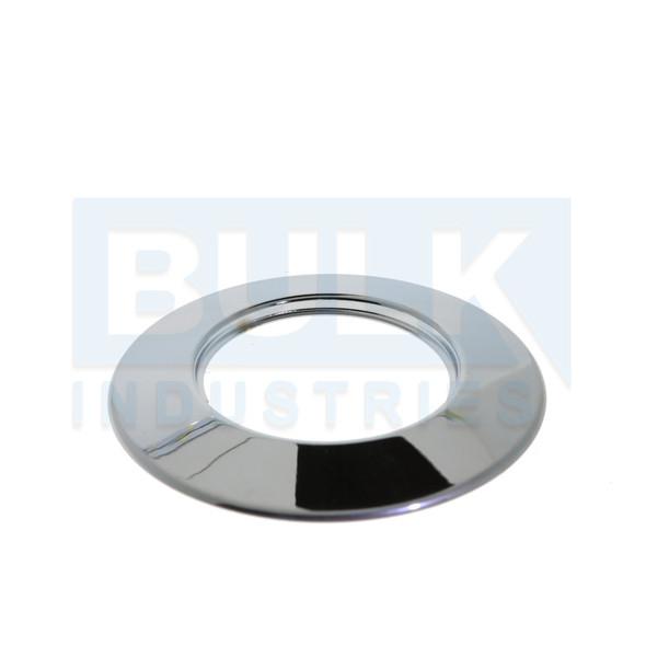 Viking Flush Horizon H-1 06919 Thread On Escutcheon - Chrome