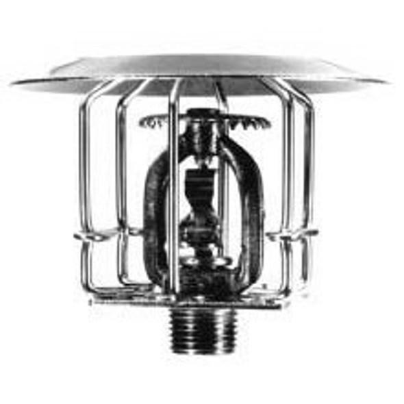 RASCO/Reliable C3 Built In Water Shield Fire Sprinkler Head Guard
