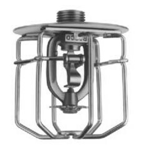 RASCO/Reliable C5 Fire Sprinkler Head Guard With Water Shield Kit - Available In Multiple Sizes