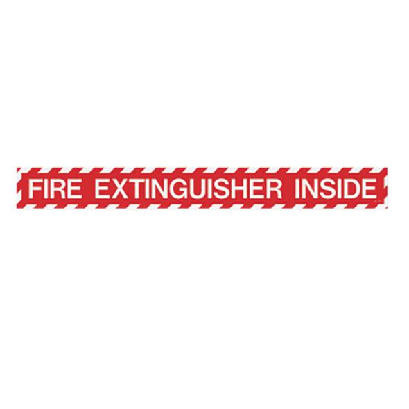 FE Inside Sign
