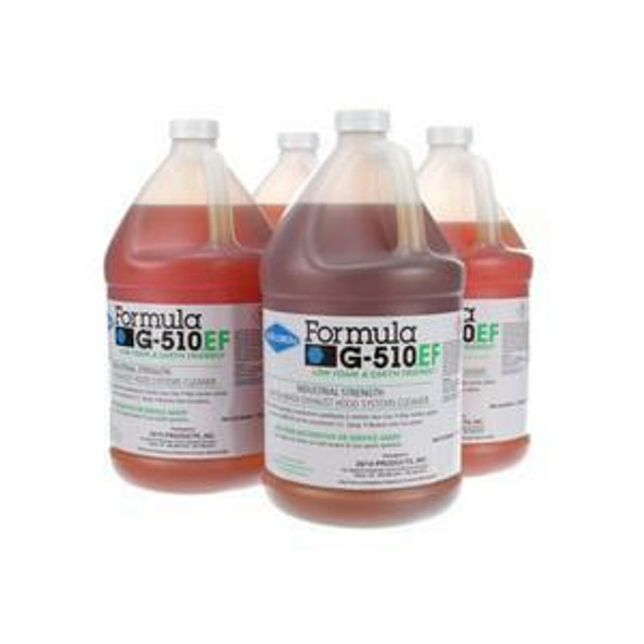 G-510EF - Cleaning Agent For Gaylord Washdown Systems