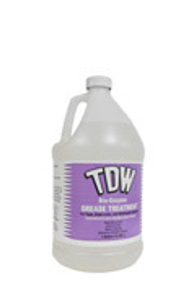 TDW Trap and Drain Cleaner