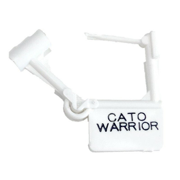 Cato Warrior Cabinet Seal Manufacturer Part Number: 95504