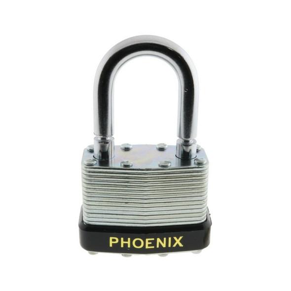 Breakaway Lock With Break Shackle - Phoenix Keyed Alike Steel