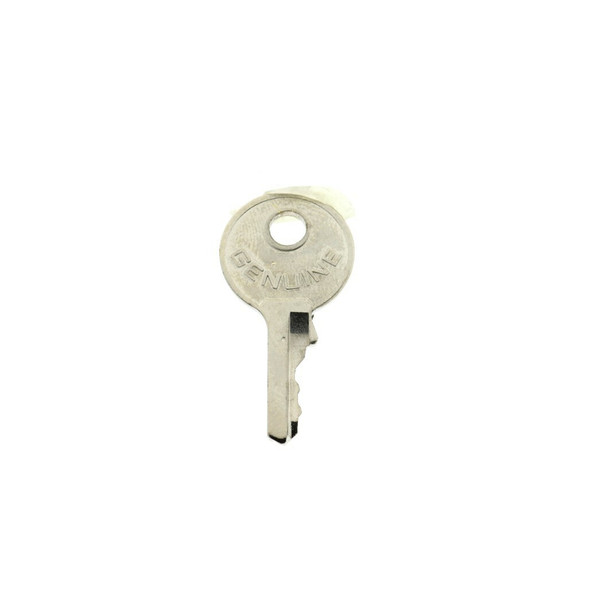 Key Replacement Genuine For Beco Small Fire Extinguisher Cabinet Locks M12LKey