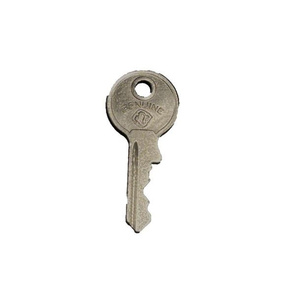 Key Replacement For Genuine Beco Breakaway Lock Key: GenuineBreakLockKey