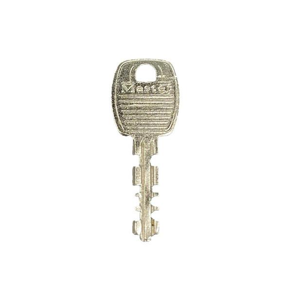 Key Replacement For Master Breakaway Lock Key: MasterBreakLockKey
