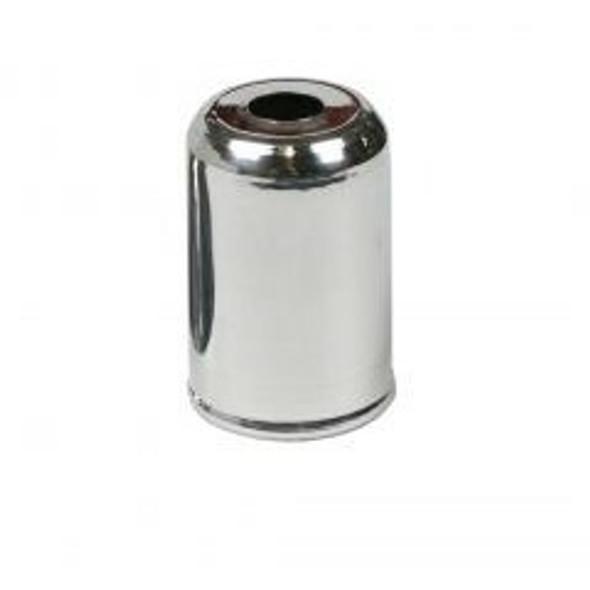 399 Aluminum Escutcheon Cup Chrome