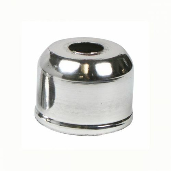 402 Aluminum Escutcheon Cup - Available In Multiple Colors And Head Sizes