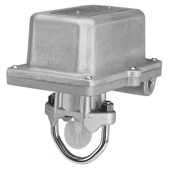 """System Sensor WFD40EXP 4"""" Explosion Proof Waterflow Switch"""