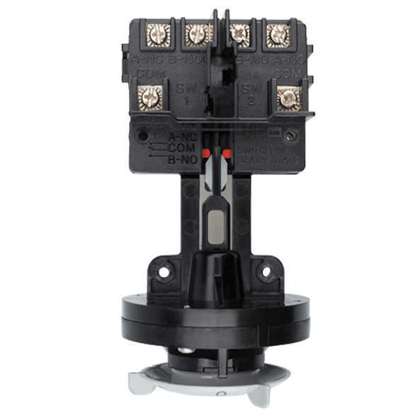 System Sensor FS-RT Replacement Timer Assembly and Switch for WFDN Series Waterflow Detectors