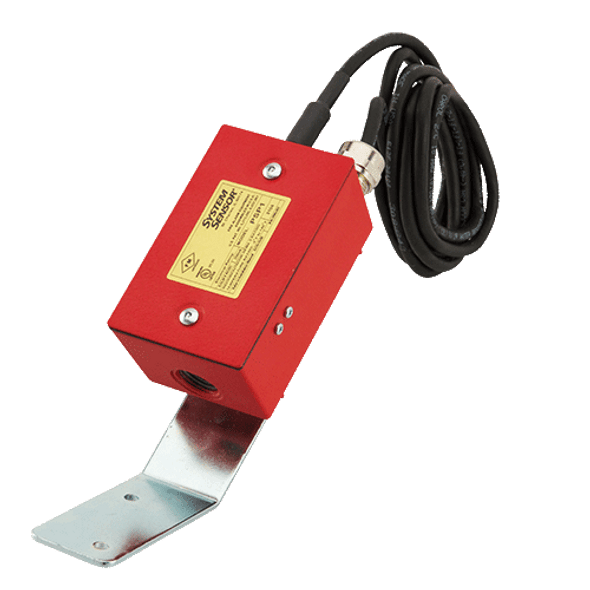 System Sensor PSP1 Supervisory Tamper Switch, Plug In Special Purpose