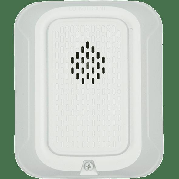 System Sensor HWL L-Series Standard Wall Horn, White, Plain No Marking