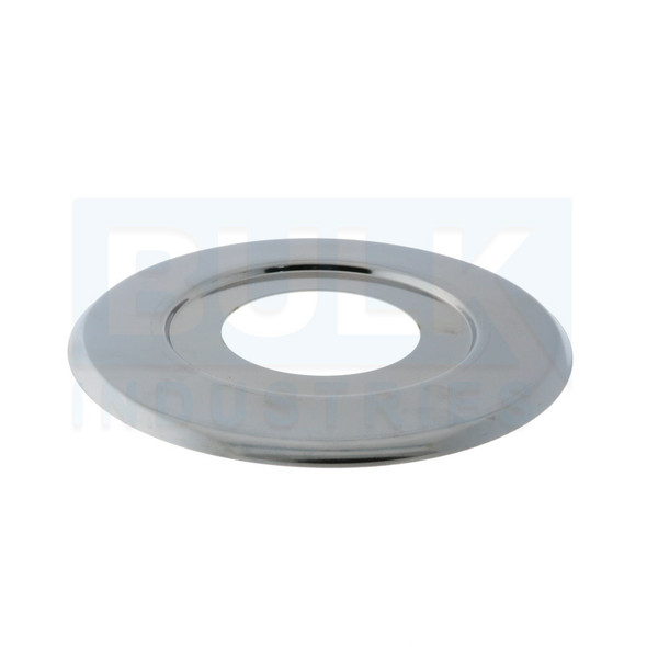 """Universal Escutcheon Extender Expansion Ring, 5"""" Step Down - Available In Multiple Colors"""