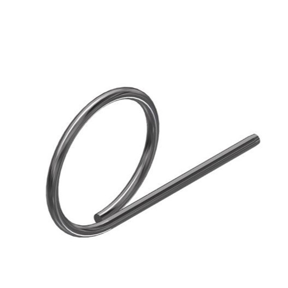 Amerex 00160 Fire Extinguisher Ring Pull Pin