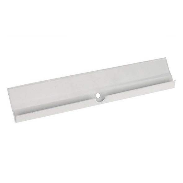 JL Economyline Fire Extinguisher Cabinet Top Glass Holder Clip - Available In Multiple Sizes And Colors