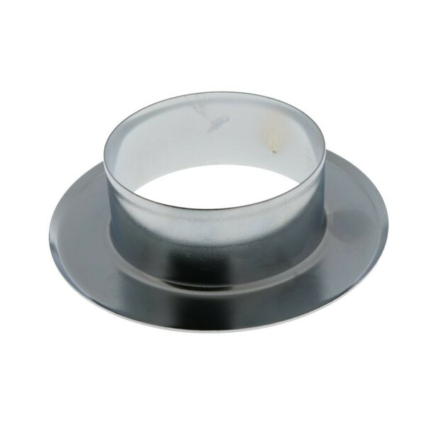 Central Recessed 3211 Fire Sprinkler Escutcheon - Available in Multiple Colors
