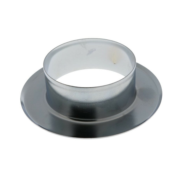 Central Recessed Style 3221 Escutcheon - Available in Multiple Colors