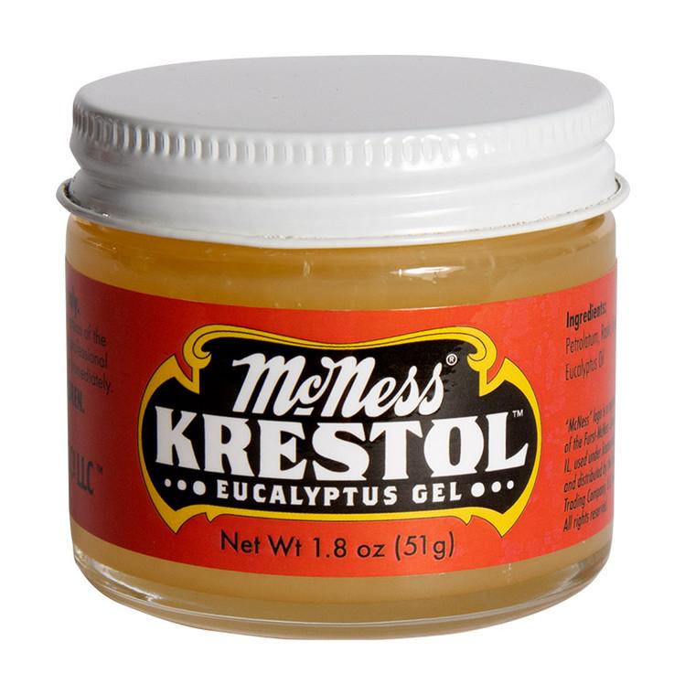 Krestol 1.8 oz Travel/Trial Size Jar