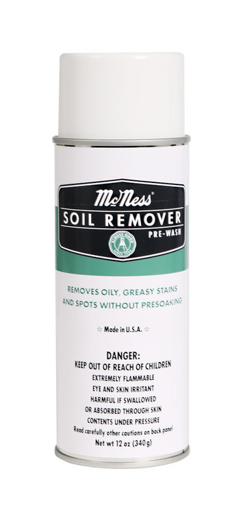 Pre-Wash Soil Remover