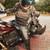 RYT-There Shelf Set for 2018-2021 Harley Davidson Heritage Saddle Bags