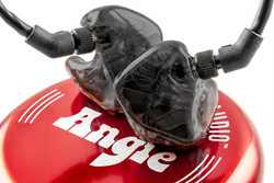 JH Audio Angie Custom In Ear Monitor