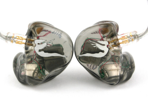 JH Audio JH11 Custom In Ear Monitor