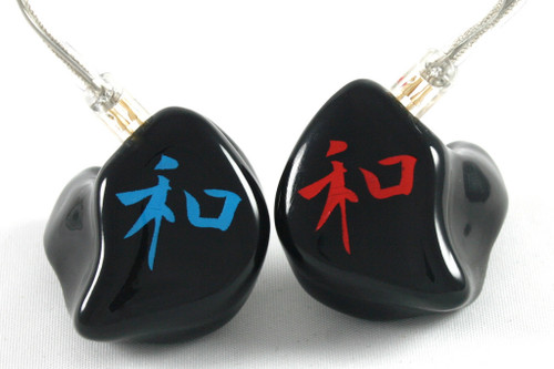 JH Audio JH10x3 Custom In Ear Monitor