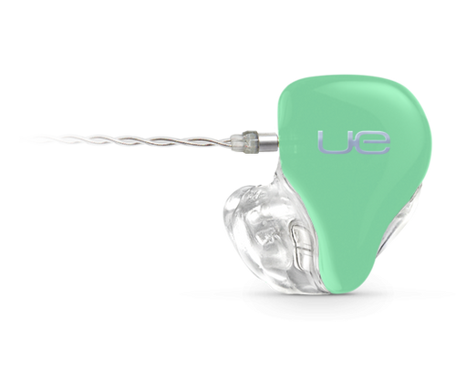 Ultimate Ears 6 Pro Custom In Ear Monitor