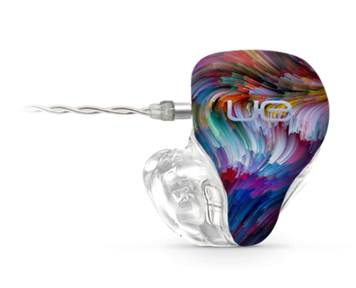 Ultimate Ears LIVE Pro Custom In Ear Monitor