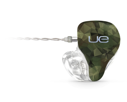 Ultimate Ears 18+ Pro Custom In Ear Monitor