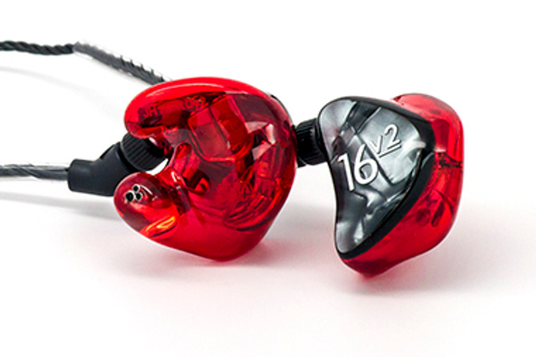 JH Audio JH16v2 Custom In Ear Monitor