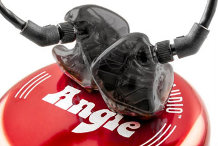 JH Audio Angie Custom In Ear Monitor