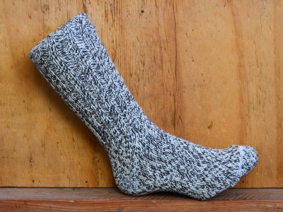 How to Prevent Smelly Socks