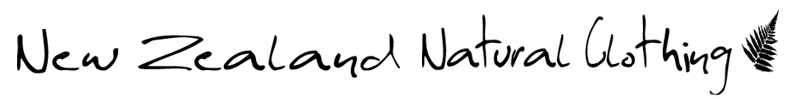 New Zealand Natural Clothing LTD