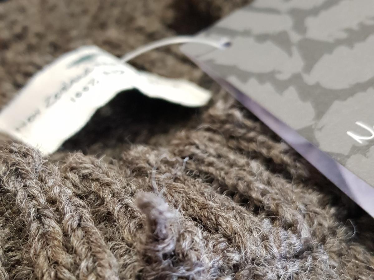How Woolen Clothes Keep us Warm