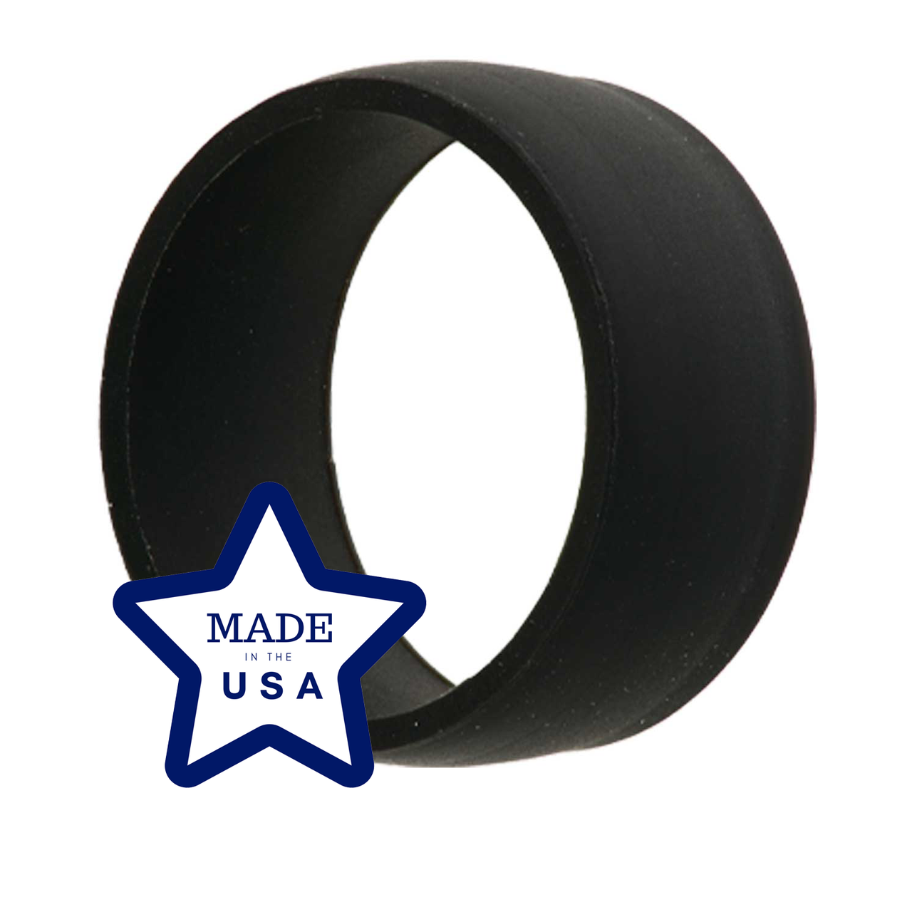 fd1b821fc31ea Made in the USA Silicone Ring