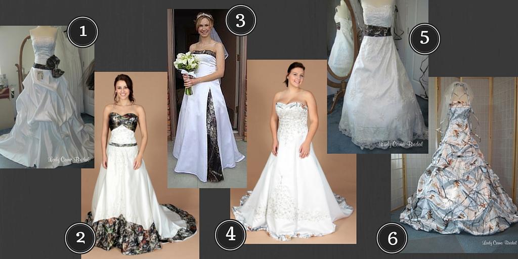 Lady Camo Bridal Feature Camokix