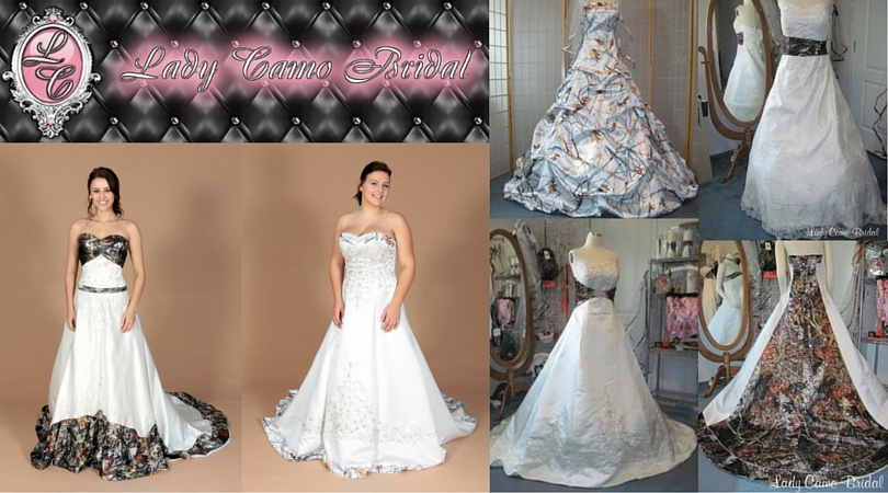 Places To Buy Camo Wedding Dresses Camokix
