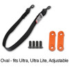for Ultra, Ultra Lite and Adjustable only