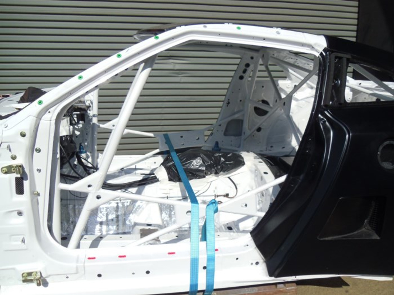 Custom Cages Nissan Skyline R35 - Multipoint  [T45]