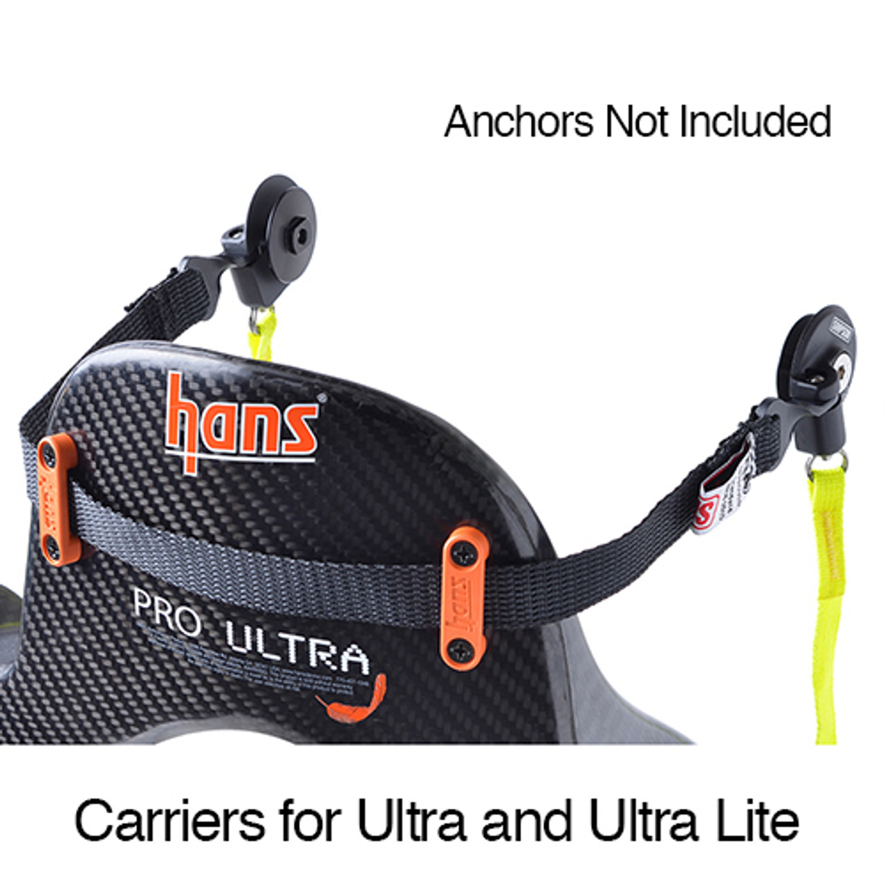Carriers for Ulta and Ultra Lite