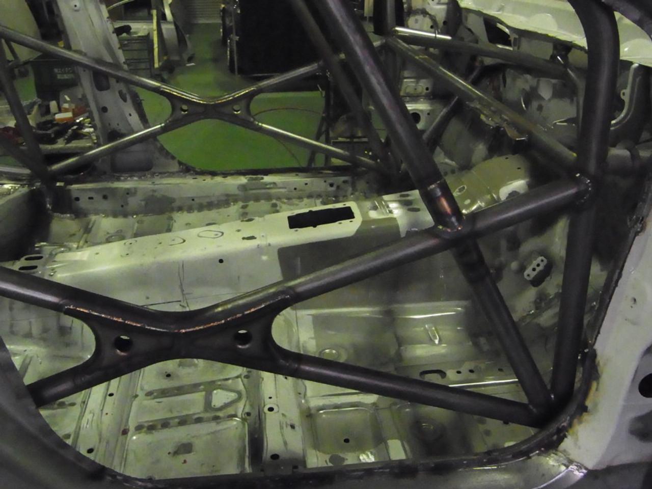 Custom Cages Subaru Impreza GP/GJ - International Multipoint GrpN [T45]