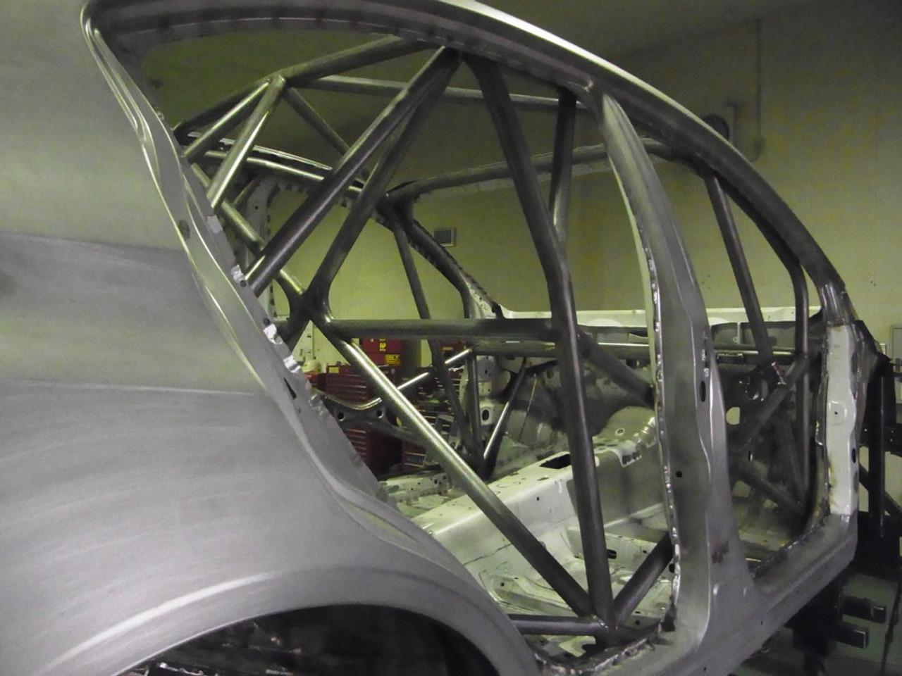 Custom Cages Subaru Impreza GP/GJ - International Multipoint R4 [T45]