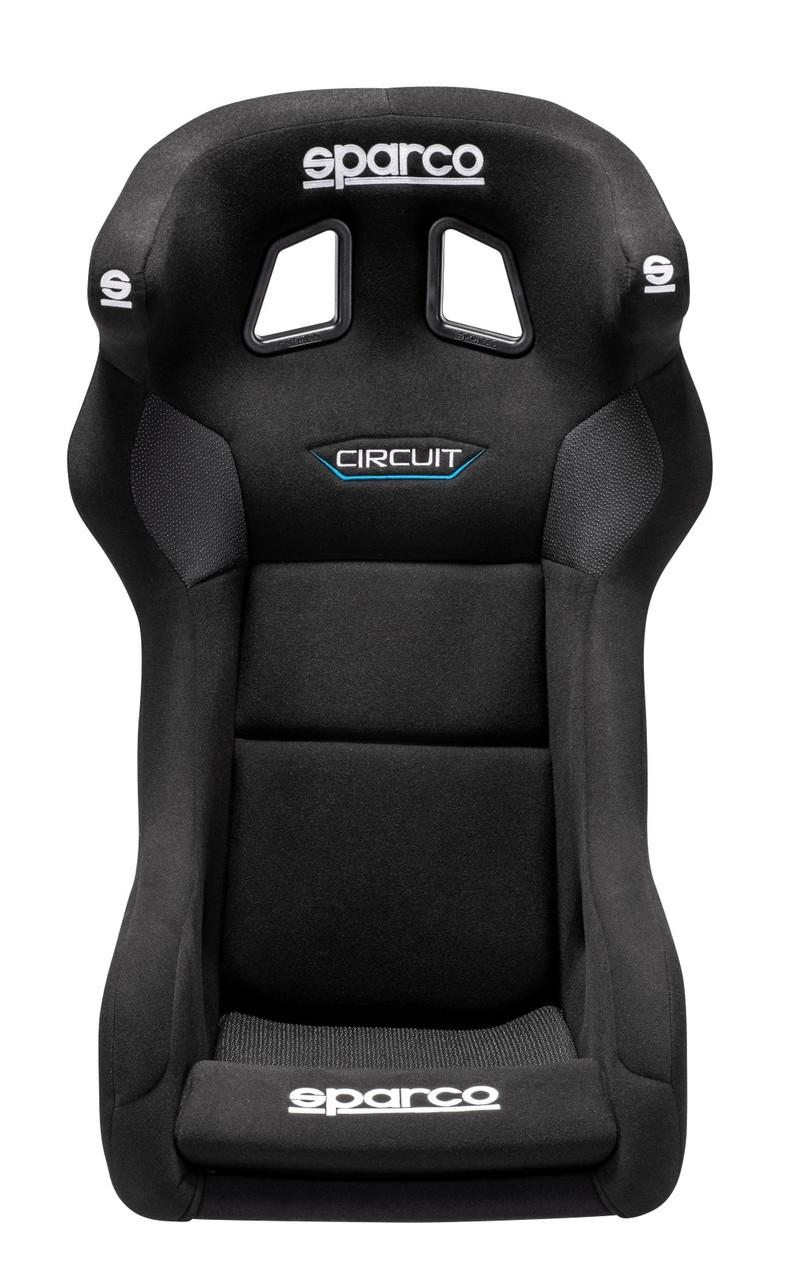 Sparco Circuit QRT Seat