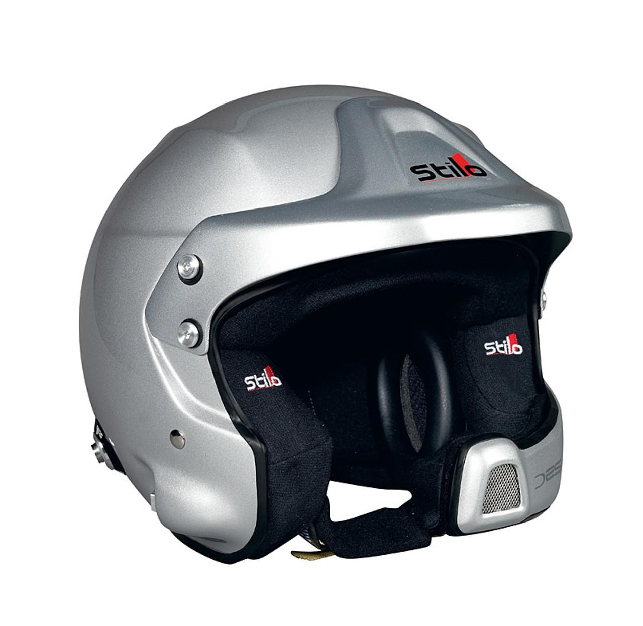 STILO WRC DES Composite Helmet-CLEARANCE
